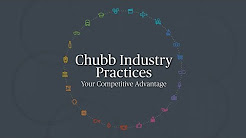 Chubb Commercial Insurance Industry Practice Overview