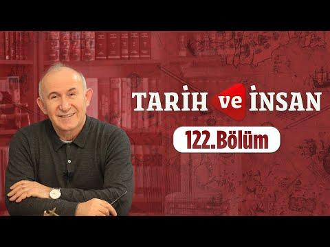 Tarih ve İnsan 122. Bölüm (I. Murad Han Dönemi) 23 Şubat 2021 Lâlegül TV