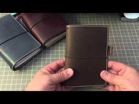 Chic Sparrow Pocket Outlander Unboxing