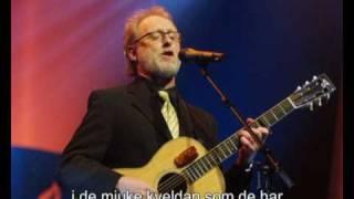 Hvis du vil ha mæ - Halvdan Sivertsen