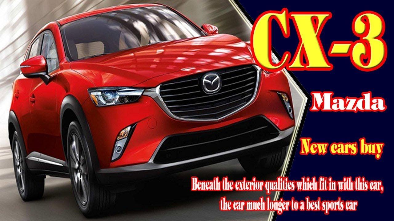 2017 mazda cx 3 grand touring review australia cars for you - 2018 Mazda Cx 3 2018 Mazda Cx 3 Grand Touring 2018 Mazda Cx 3 Review New Cars Buy