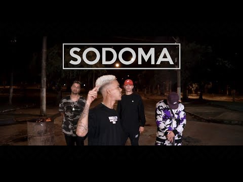 Sodoma - ADL | Sant | DoisT (Prod. Yan Souza | Índio)