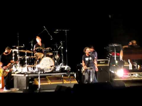 Come Back - Pearl Jam - Edmonton, AB - Sept 23, 2011
