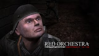 Red Orchestra: Ostfront 41-45. Memorable Moments