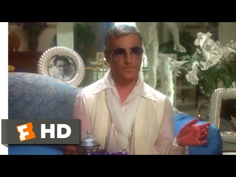 La Cage aux Folles (1979) - He's Getting Married Scene (3/10) | Movieclips