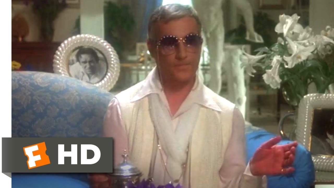La Cage Aux Folles 1979 He S Getting Married Scene 3 10 Movieclips Youtube