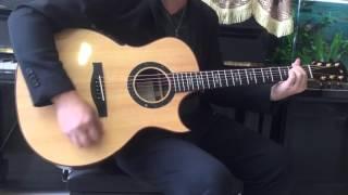Kế hoạch yêu - Guitar Tiến Nguyễn full ko che:))