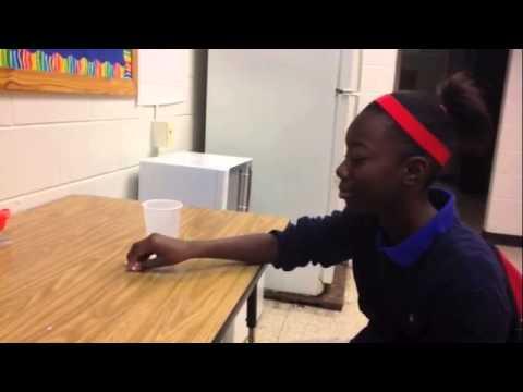 Bunche Middle School: Suicide PSA