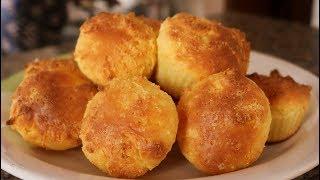 Aprenda a Fazer Pãozinho de Leite em Pó – Com 3 Ingredientes