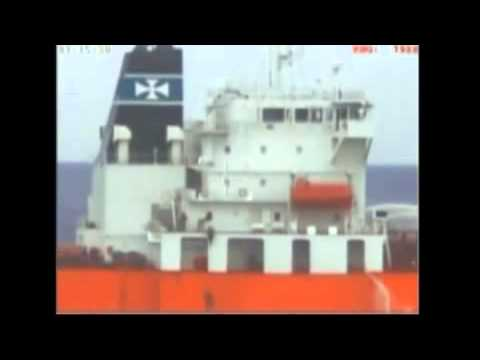 Counter Piracy Ops Distress Call