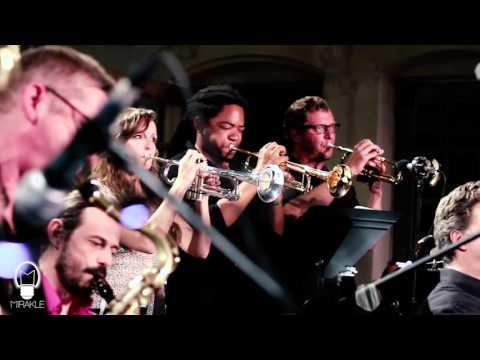 Nancy Ska Jazz Orchestra-Tom Thumb