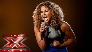 Shanay Holmes sings Emily Sandé
