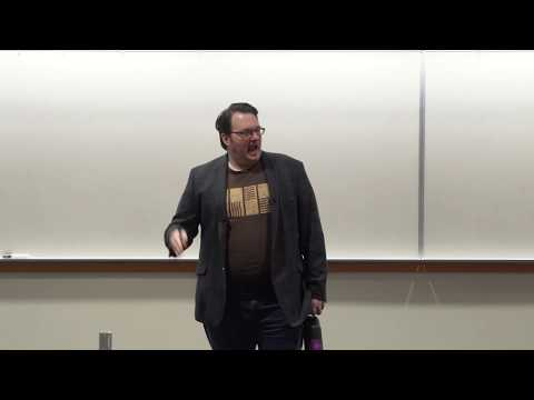 Lecture #5: Worldbuilding Part One — Brandon Sanderson on Writing Science Fiction and Fantasy