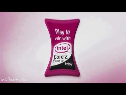 I Revived All Intel Logos