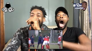 Rants & Expressions || AFTV BLUD BRUVVAS United Stand vs AFTV Match Reaction