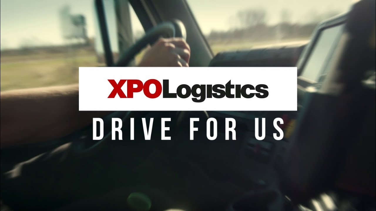 Driver Jobs | XPO Logistics