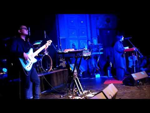 Up Dharma Down - Luna - (5 of 18) - Live @ Broadway Studios, San Francisco - 2/24/18