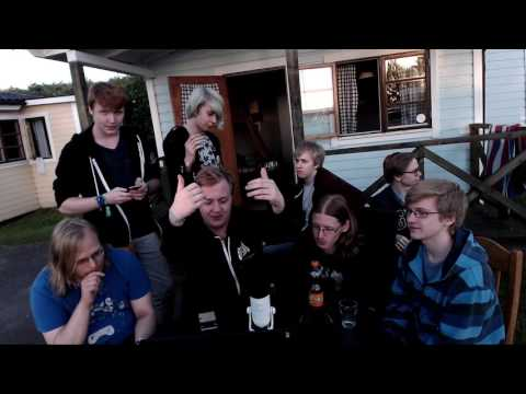 Circle Talk | IRL @ Dreamhack Summer 2017 ft. Rafis, Kynan, Staiain, -GN & a lot more!