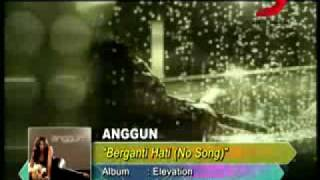 Anggun C.Sasmi Berganti Hati