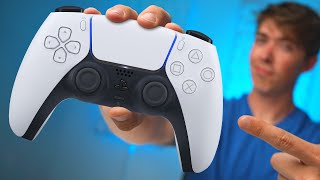 SONY would BANK with This! | PS5 DualSense Controller
