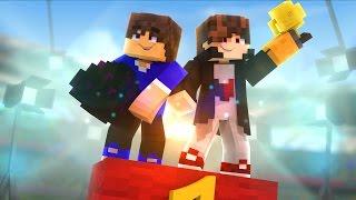 Minecraft: EGG WARS - COMO GANHAR TODAS - ‹ JUAUM ›