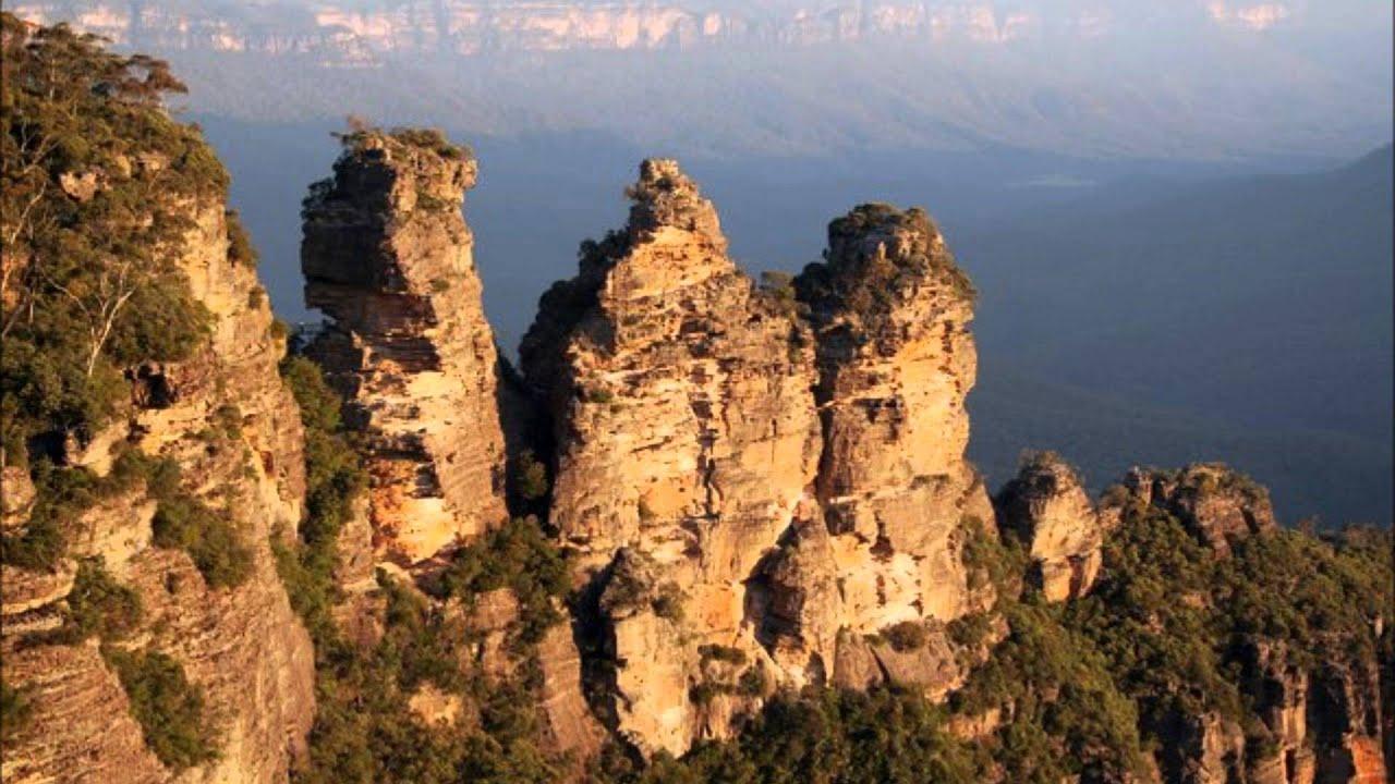 Australian landmarks a great sourthern land youtube for 3 famous landmarks