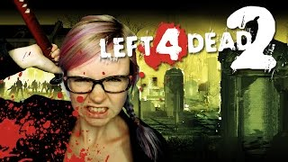 LEFT 4 DEAD 2 : Ça va saigner ! | Gameplay FR