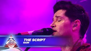Download The Script - 'Rain' - (Live At Capital's Jingle Bell Ball 2017) MP3 song and Music Video