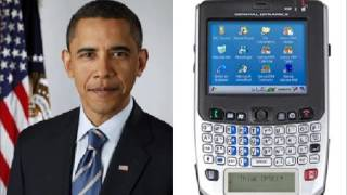 ObamaPhone Song Remix - (J. Geils Band - Centerfold) - Michael Berry Show