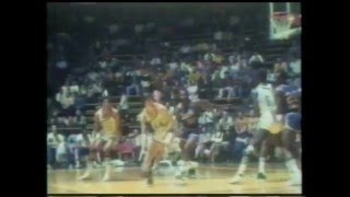 Ultimate Pistol Pete Maravich MIX (w/ music)