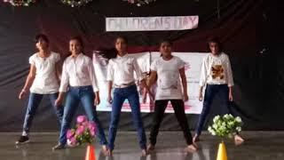 Mazidun school Childrens day special