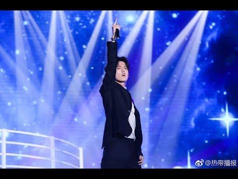 Dimash Kudaibergen - My Heart Will Go On - Hainan International Film Festival 2018