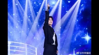 Dimash Kudaibergen - My Heart Will Go On - Hainan International Film Festival 2018