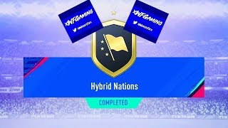 HYBRID NATIONS + MARQUEE MATCHUPS PACKS!! (FIFA 19) (LIVE STREAM)