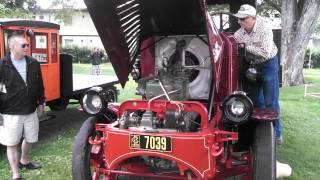 1918 Mack Bulldog