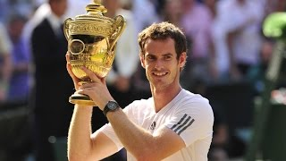 Andy Murray Tribute (Humility Edition)