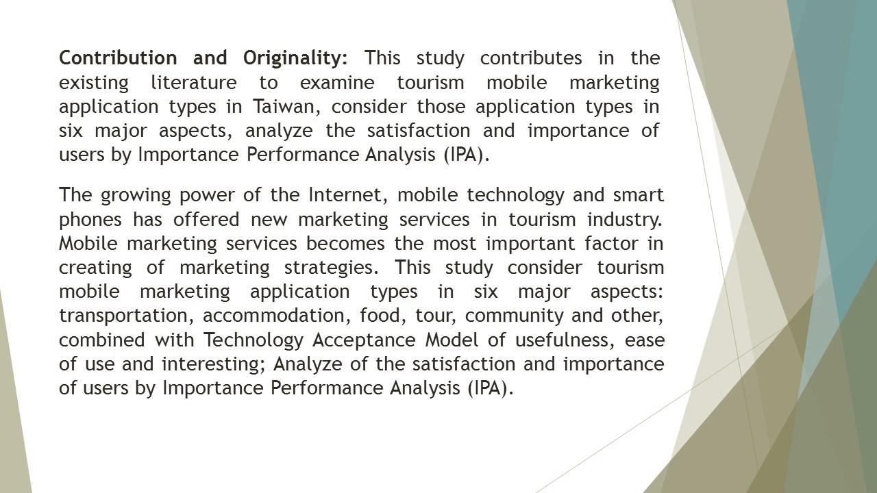 importance of marketing analysis