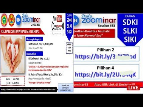 🔴-bapena-ppni-:-asuhan-keperawatan-maternitas---jadwal-seminar/webinar/zoominar-online-hari-ini
