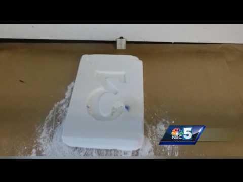 Uptick in Fentanyl increases dangers of overdoses