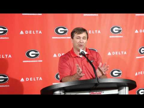 Kirby Smart – Offensive and Defensive Philosophy