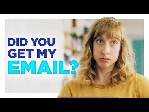 Download Youtube: Did You Get My Email?