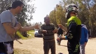Stupid, Crazy & Angry People Vs Bikers | ROAD RAGE | Bad Drivers Caught On Go Pro [Ep.#119]