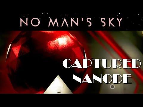 No Man's Sky Adventure - Captured Nanode #165 NMS |