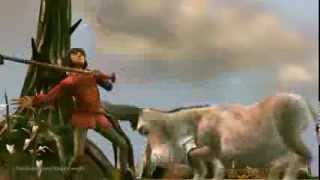 Shrek Forever After [PS3, X360, Wii]
