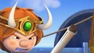 Vikingler Yaramaz Prens Loki TRT Çocuk Çizgi Film İzle