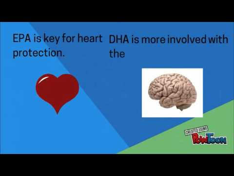 Omega-3 Fatty Acids and Heart Health