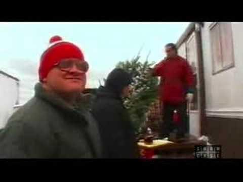 Trailer Park Boys Christmas.Trailer Park Boys 1 Tree Per Nerd