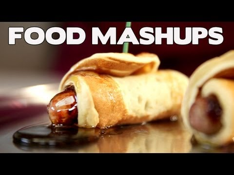 Breakfast Pigs 'n a Blanket Recipe