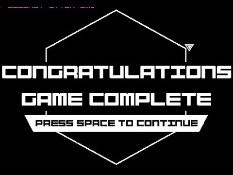 Complete Game