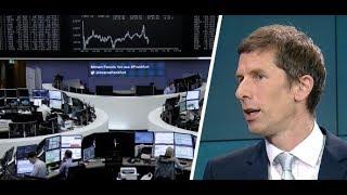 Aktienkurse: Warum der DAX so viel schneller stieg als die Löhne